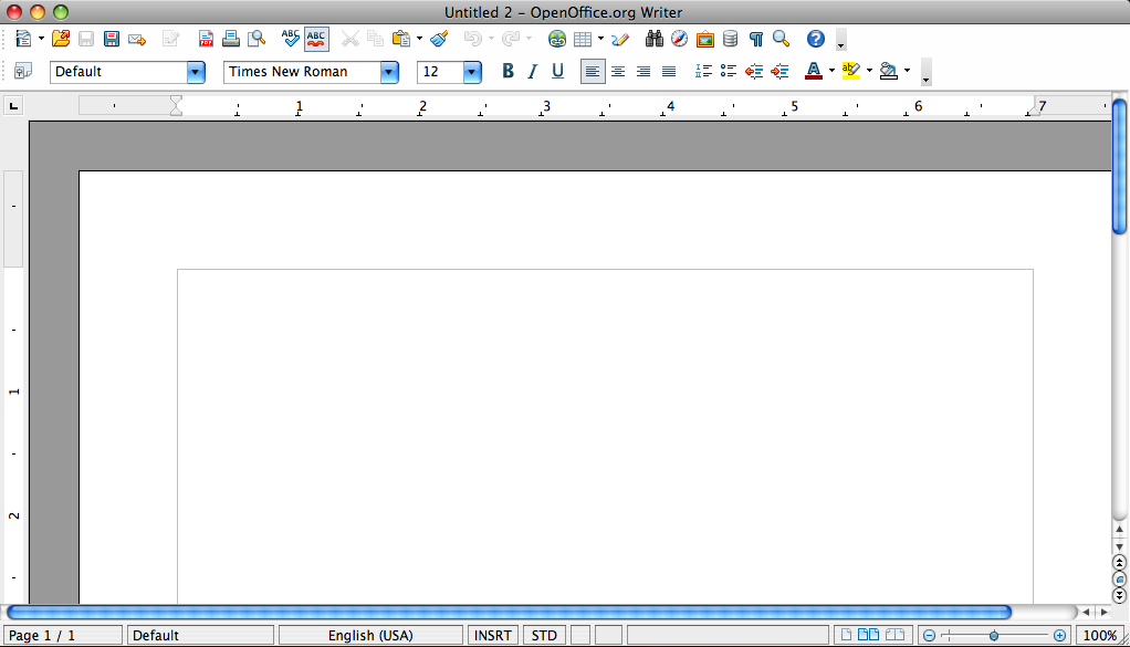 openofficewriter