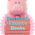 Personal finance books for the holidays.
