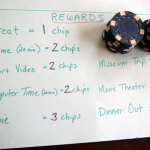 Chip Reward System