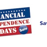ING Direct Financial Independence Days Sale – 2012