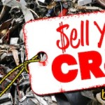 Sell Your Crap by Adam Baker