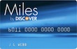 Miles by Discover Card