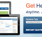 eHealthInsurance_homepage