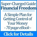 Supre Charged Guide to Financial Freedom