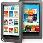 NOOKcolor eReader from Barnes &amp; Noble