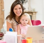Work from Home? Why You Should Consider Child Care