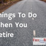 9 things to do when you retire.