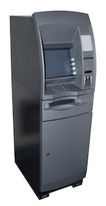 ATM machine