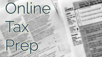 H&R Block Online Tax Prep Review