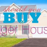 Should You Buy a Bigger House? Take These Into Consideration First!