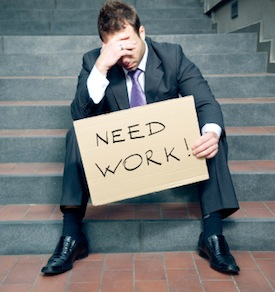 Steps to Take if You Lost Your Job and Youre Now Unemployed