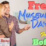 Free Museum Days From Bank Of America with Museums on Us