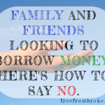 say_no_lending_money