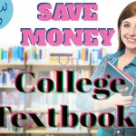 10 Tricks to Get Textbooks For Less Money (Because Tuition is Expensive Enough!)