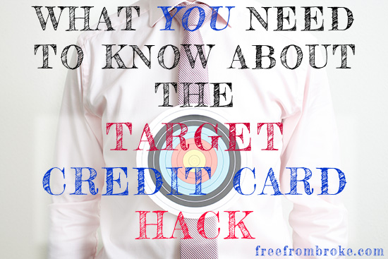 What You Need to Know About the Target Credit Card Hack