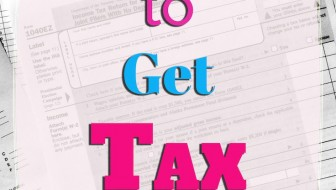 Where to get tax forms.
