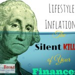 lifestyle inflation: the silent killer of your finances