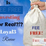 Loyal3 Review – Is Fee Free Investing for Real? Maybe