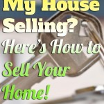 This is Why Your House Isn't Selling – Here's How to Finally Get Your House Sold