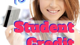 Your guide to student credit cards