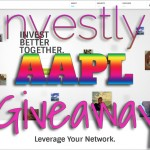 A Giveaway From Nvestly You Need to Enter