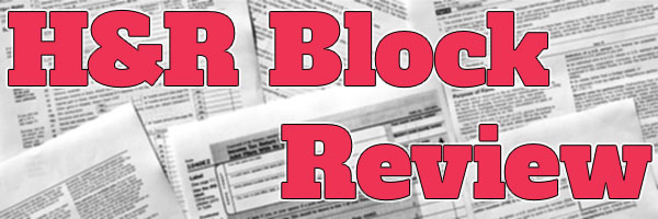 HR Block Review Review