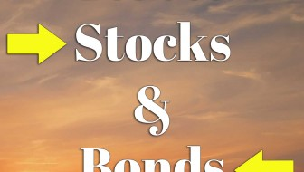 Alternative investments besides stocks and bonds.