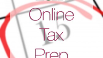 TurboTax Online Tax Prep Review